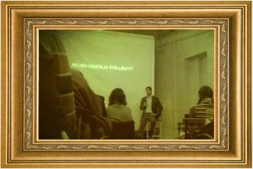 Tanulás: Digitális átállás – Meetup