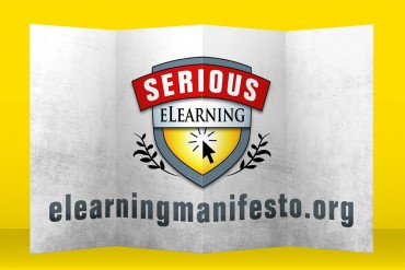 eLearning Manifesto 2014